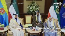 السعودية والكويت تتفقان على استئناف النفط من حقلين مشتركين