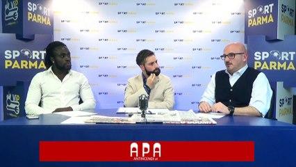 Seconda puntata di DDAY - Il Giorno dei Dilettanti by Sportparma