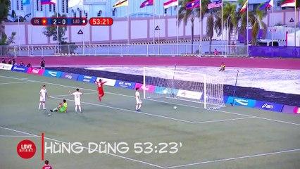 Một ngày trước trận Chung kết bóng đá nam Sea Games 30 - TỔNG HỢP tất cả bàn thắng của U22 Việt Nam