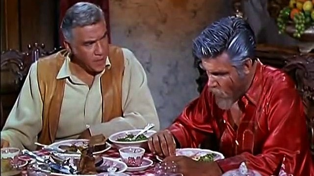 "Classic TV Westerns - Bonanza - ""The Last Viking"" (1960)"