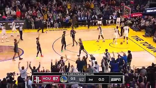 NBA'de Gecenin En Güzel 10 Oyunu | 25.12.2019