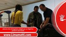 Jakarta : Une Sénégalaise piégée par un Nigérian prend 11 ans ferme