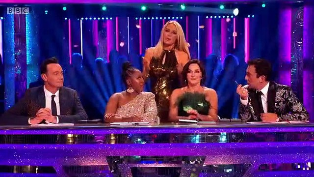Strictly Come Dancing S17E25 part 2