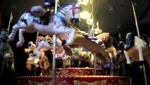 Mr Christmas,Mister Christmas,Nottingham,Circus,Fair,Fare,Farris Wheel,Teacups,Tea Cup Ride,Holiday,Toy,Deocation,Animatronics,Winter,Christmas,Season,Blinky,Lights,Fun,Festive,Carousel (Amusement Ride),Ride,Display,Happy,Merry Christmas,Carnival,horses,a