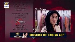 Ruswai Episode 14 | Teaser | ARY Digital Drama