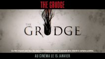 The Grudge - TV Spot _Scared_ 20s