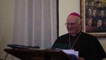 Kleriket katolike e ortodoksë, Urimet për Krishtlindje - News, Lajme - Vizion Plus