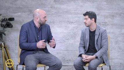 Serial Intrapreneur Talks Building Innovative Teams in Large Companies