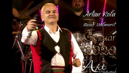 Artan Kola - Buze Valmorit (Coming Soon)