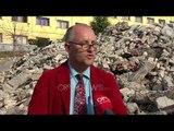 Pedagogu që humbi shikimin pas tërmetit kërkon ndihmë: Po humbas karrierën