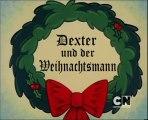 Dexters Labor - 50. c) Dexter und der Weihnachtsmann