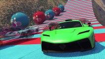 SUPER FLY SEINE ! (GTA Online)