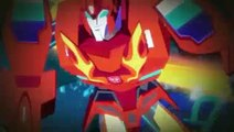 Transformers Cyberverse S02E15 Wiped Out
