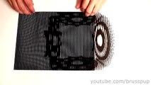 Amazing Animated Optical Illusions- -7