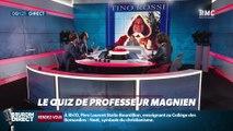 Blind test musical spécial Noël... Relevez le quiz du Président Magnien ! - 25/12