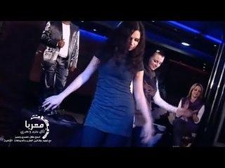 اغنيه رسم الحواجب الفنان أحمد الوافي (فيديو كليب)