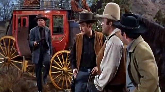 "Classic TV Westerns - Bonanza - ""Desert Justice"" (1960)"