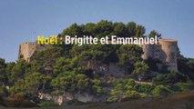 Noël : Brigitte et Emmanuel Macron passent quelques jours à Brégançon