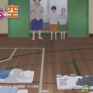 TVアニメ「あひるの空」第14話「勝利に向かって」予告