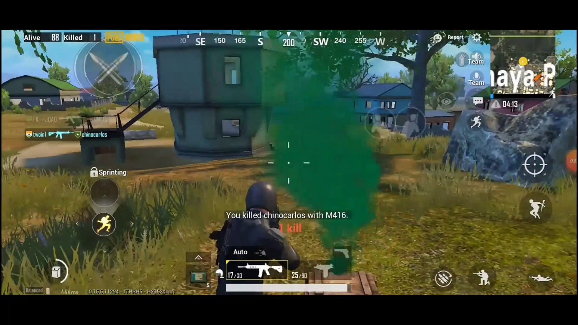 SOLO PUBG MOBILE GAMEPLAY/ PUBG MOBILE GANEPLAY