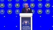 """Mustafa Şentop: """"17-25 Aralık girişimi sonrası alınan tedbirler, 15 Temmuz ihanetinin başarıya..."""