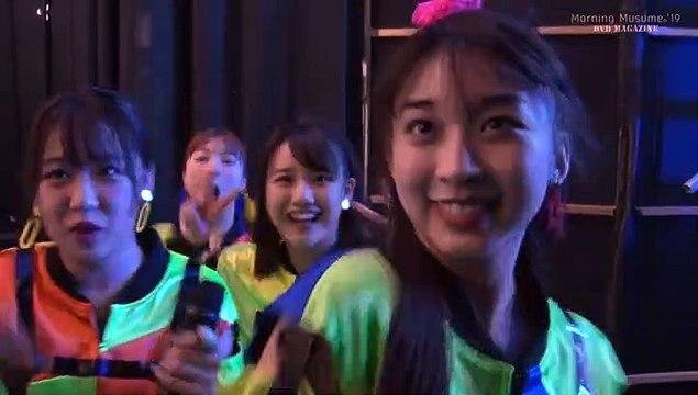 Morning Musume DVD Magazine Vol.124 Part 1