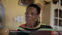 """""""On est en mode survie"""" : depuis cinq ans, une sécheresse frappe l'Afrique du Sud"""