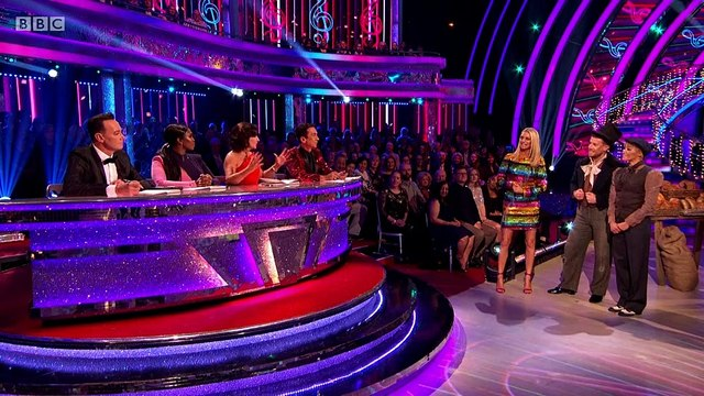 Strictly Come Dancing S17E21