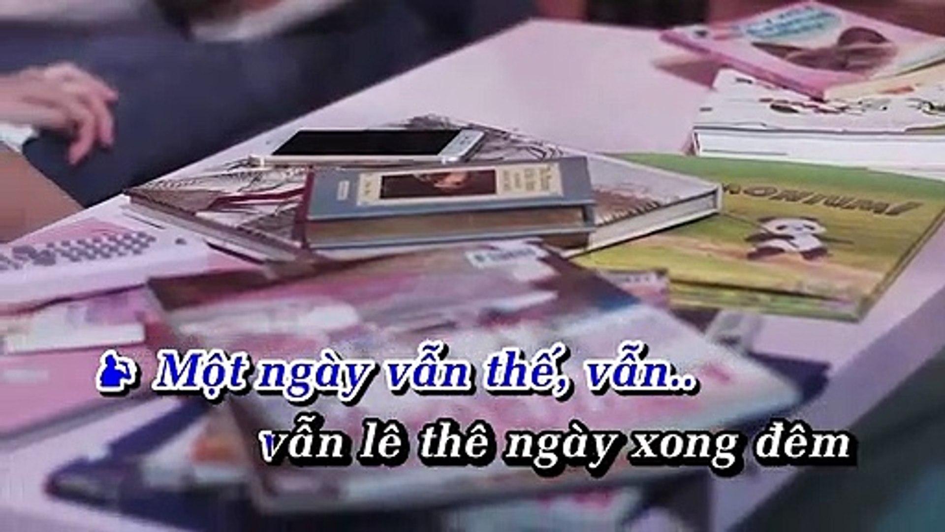 [Karaoke] Từ Ngày Em Đến - Da Lab [Beat]