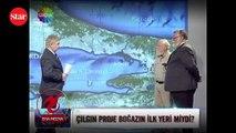 Hocaların Hocası Roger Smith Kanal İstanbul'la ilgili ne dedi?