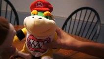 SML Parody Mario's Odyssey! (2)