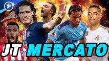 Journal du Mercato : ces joueurs qui vont agiter le marché hivernal 2020