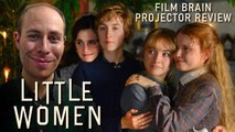 Projector: Little Women (2019) (REVIEW)