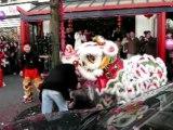 Nouvel An Chinois : Petards