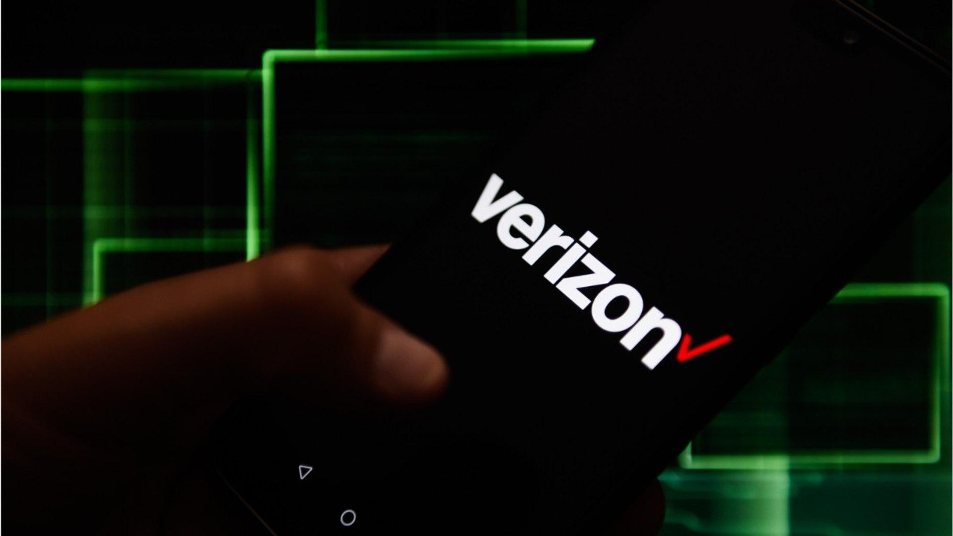 Verizon Meets 2019 5G Coverage Goals