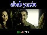 Cheb yacin mahma galou