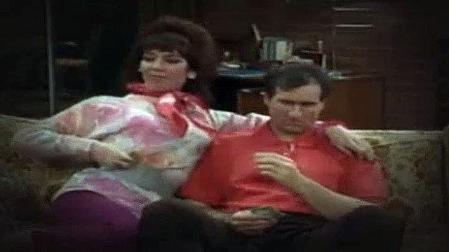 Married with Children S02E03 If I Were a Rich Man