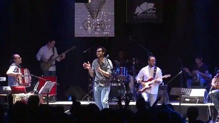 هوس - طال السهر   Hawas - Taal El Sahar (LIVE)