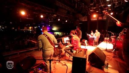 Hawas First Live Performance - هوس أول حفلة