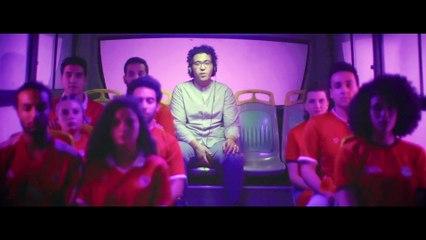 El Sama El Sab3a (Music Video)   السما السابعة