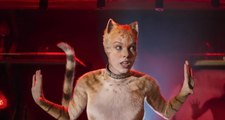 CATS - official trailer - Movie 2019 Taylor Swift, James Corden, vost