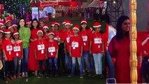 Isha Ambani & Nita Ambani celebrate Christmas with NGO children;Watch video | FilmiBeat