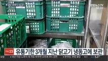 경기도 '불량식자재' 사용 사회복지시설 무더기 적발