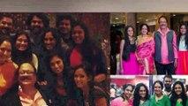 Actor Krishnam Raju Daughters Greatness(Telugu)