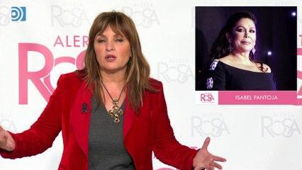 Alerta Rosa - La provocación de Isabel Pantoja a su hija Isa