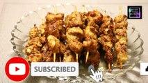 How To Make Chicken Stick | How To Make Prefect Stick | Chicken Stick