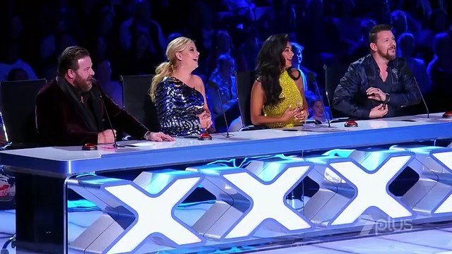 Australias Got Talent S09E13 part 1