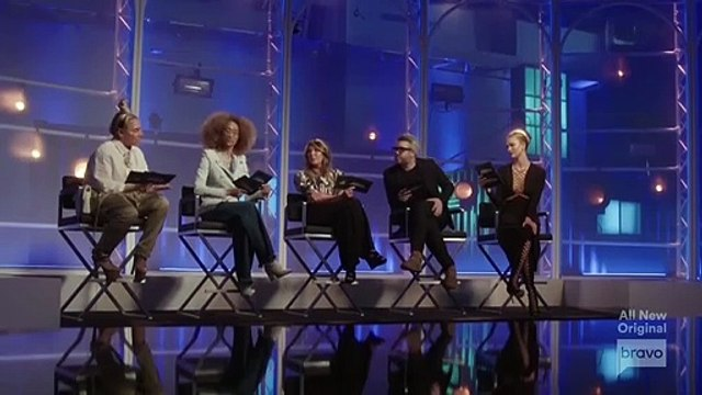 Project Runway S18E02  part 2