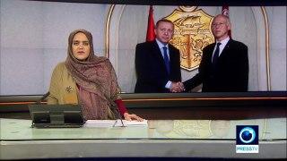 Turkey will soon pass bill to send troops to Libya: President Erdogan