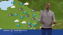 La météo de ce vendredi 27 décembre en Lorraine et en Franche-Comté
